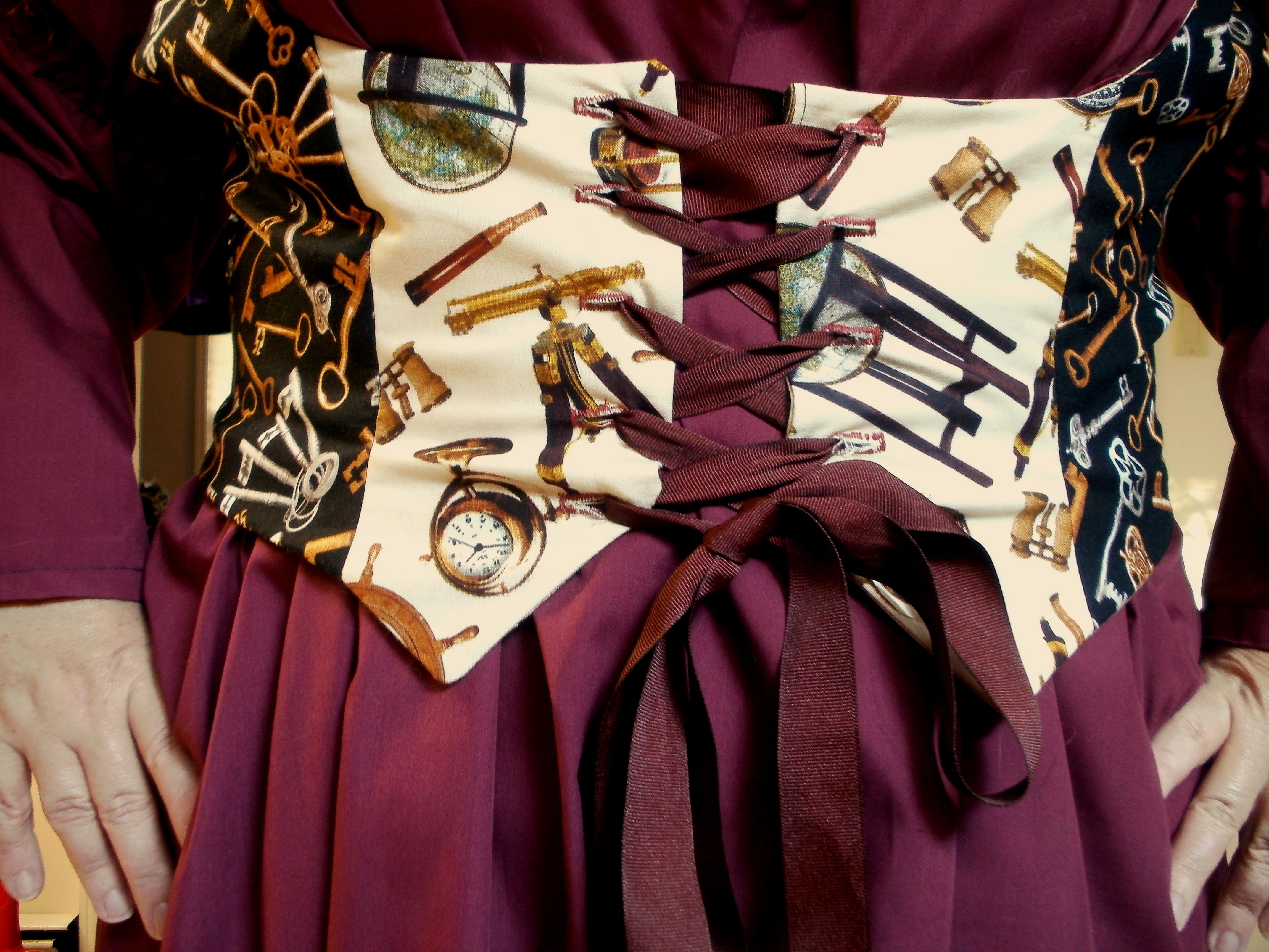 biopunk clothing - photo #17